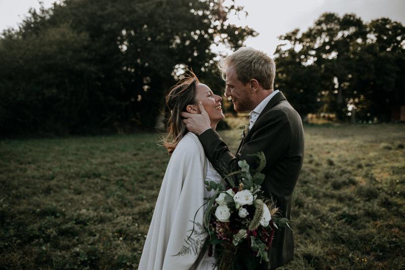 Photographe mariage Rennes Alexandra Noyalet Photographie