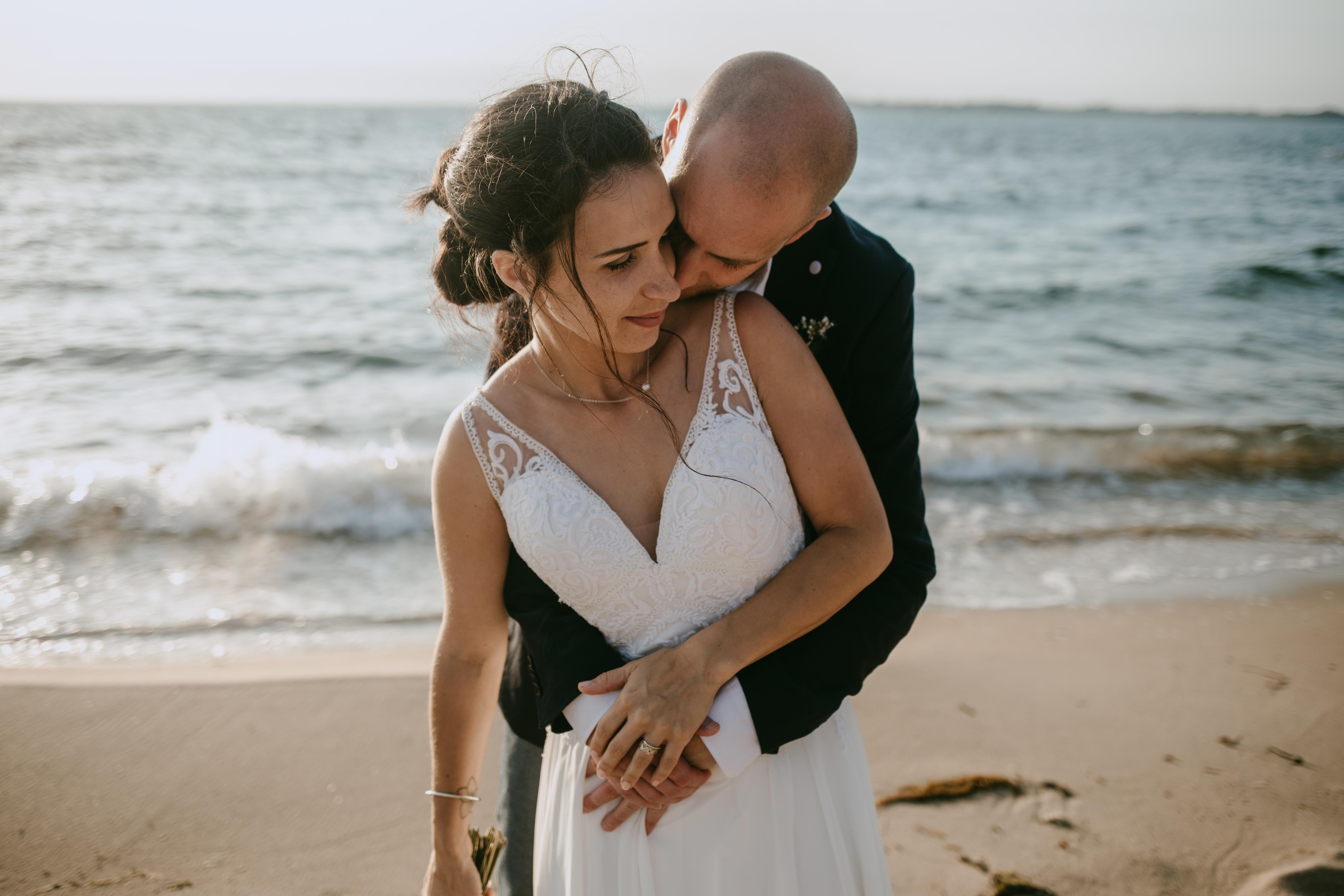 Mariage au P'tit Caboulot Mesquer